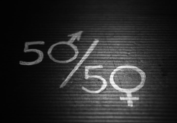 Gender Equality in Pakistan – Continuing Violence and Harassment